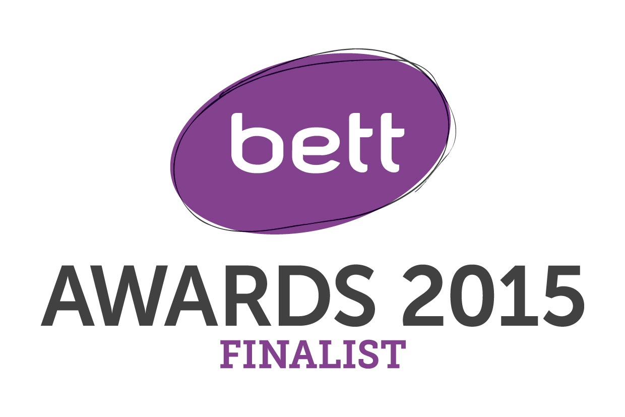 Bett Awards Finalist 2015
